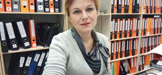 Родченкова Светлана Валерьевна