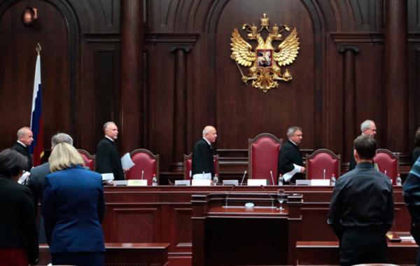 Обжалование судебных постановлений